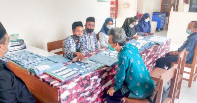 Festival Banjari SMK Kreatif Hasbullah Bahrul Ulum Tambakberas Jombang 2018